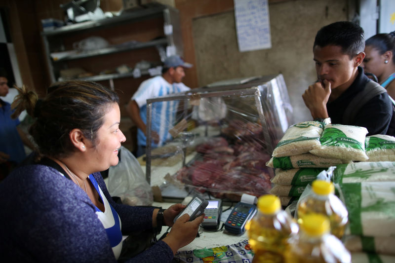 Venezuela September inflation accelerates to 52.2%: central bank By Re