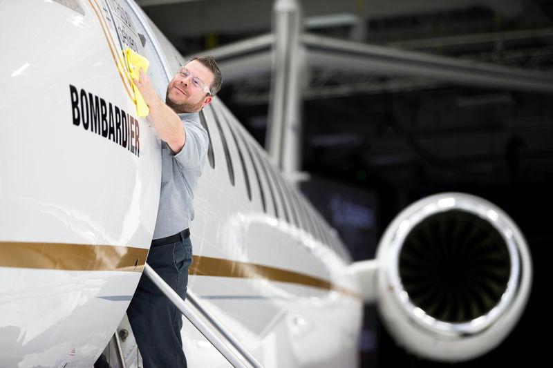 Long-haul, fuel efficient jets underpin demand at Las Vegas air show B
