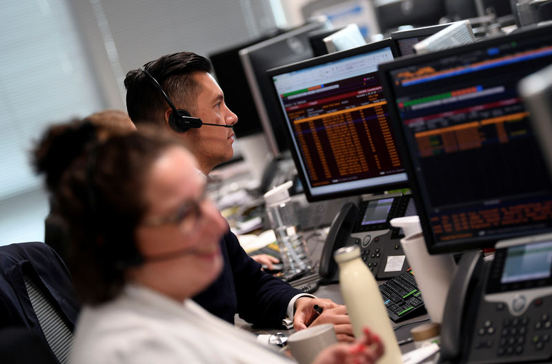 UK midcaps recover on lower risk of no-deal Brexit By Reuters