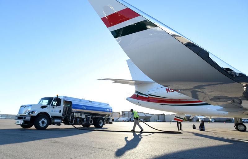 Clean getaway: Meat waste joins biofuels at luxury jet show By Reuters