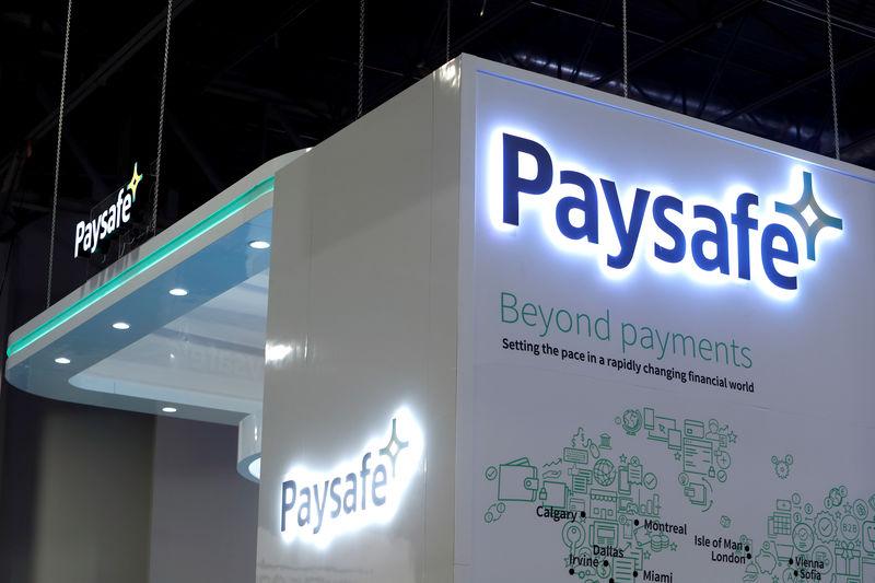 Exclusive: Blackstone, CVC seek to take Paysafe public - sources By Re