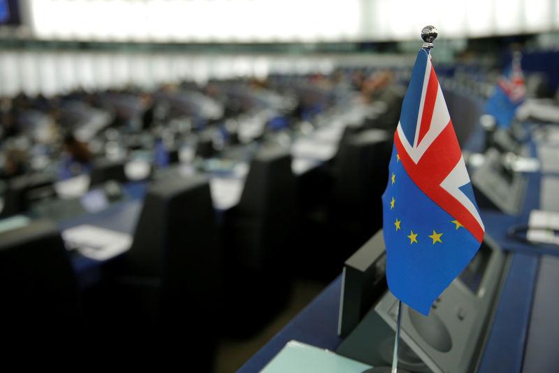 Calendrier Brexit.Les Communes Approuvent Le Projet De Loi De Brexit Mais Pas