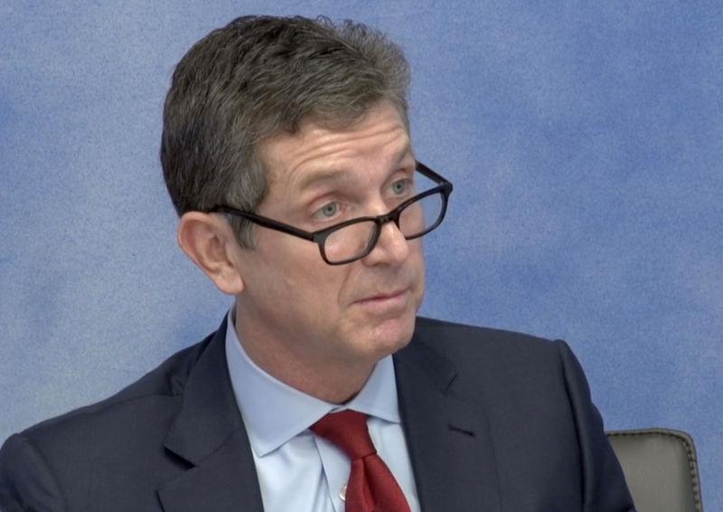Johnson & Johnson CEO testified Baby Powder was safe 13 days befor