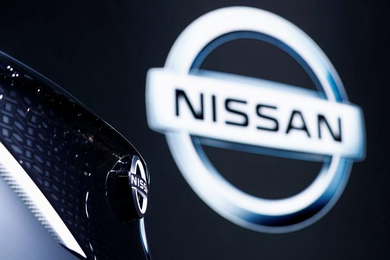 Nissan tourne le dos aux projets d'expansion de Carlos Ghosn Par Reute