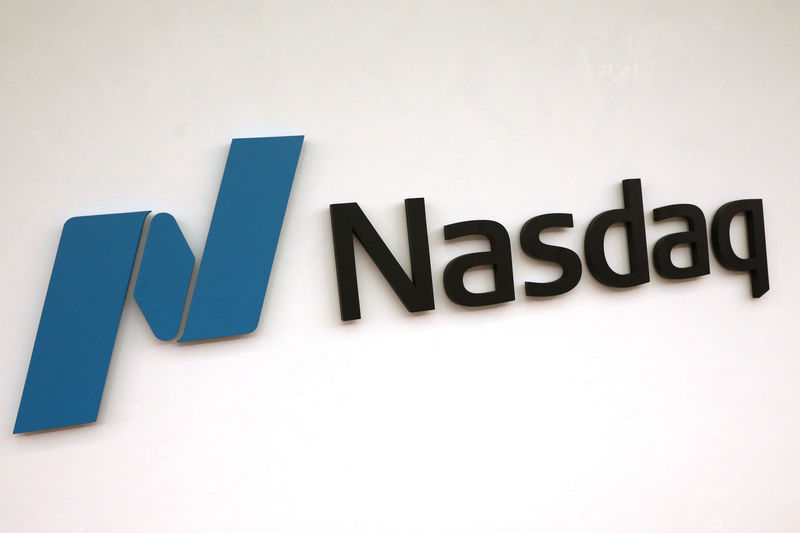 Nasdaq profit beats estimates on strength in data services By Reuters