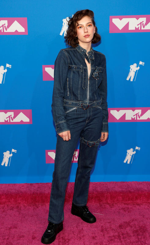 Image result for Already a star, singer King Princess releases debut album