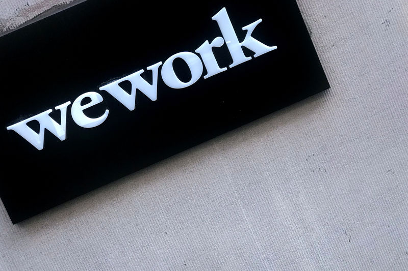 WeWork plans to lay off 4,000 staff - FT By Reuters