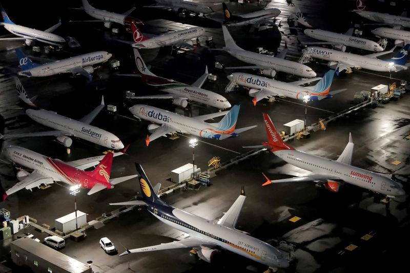 U.S. FAA must restore 'public confidence' in plane certification - ins