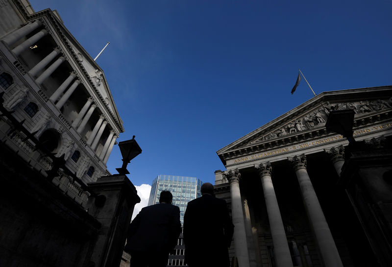 UK's Javid sees BoE governor appointment this autumn - ITV By Reuters