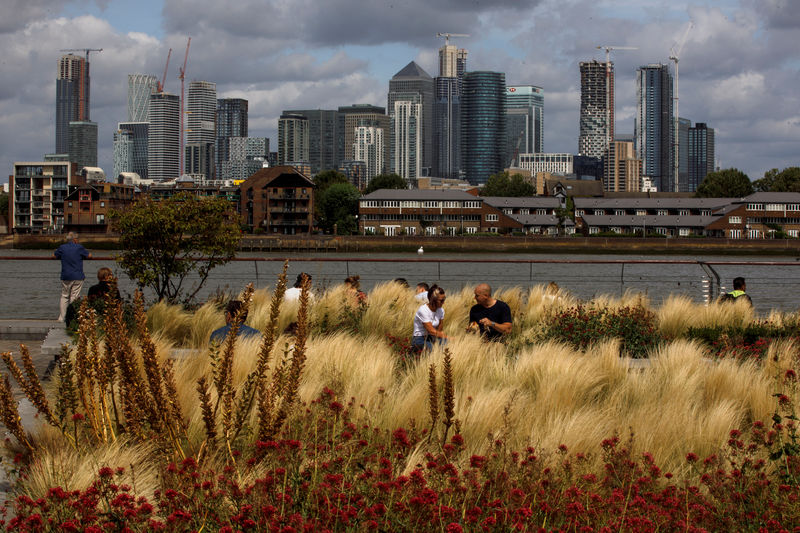 UK asset managers face tougher checks on investment policy, green cred