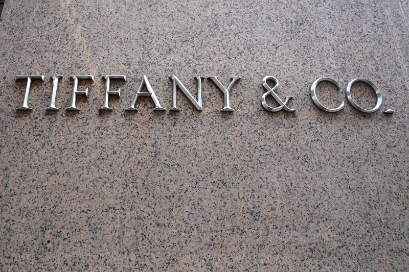 French luxury group LVMH offers to buy U.S. jeweler Tiffany: sources B