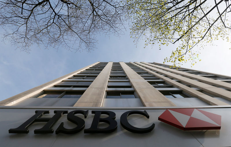 China should ease regulations for foreign financial institutions - HSBC executive