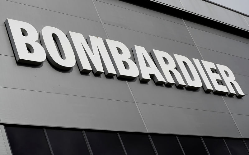 Bombardier in advanced talks to sell three plants to Spirit AeroSystems for over $1 bilion: sources