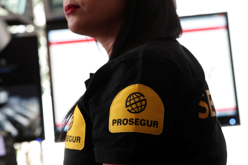 Prosegur reduce su beneficio un 28% ante el impacto del negocio argentino