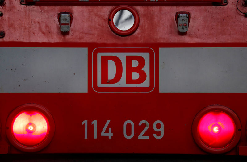 Deutsche Bahn in exclusive talks with Carlyle for Arriva sale By Reute