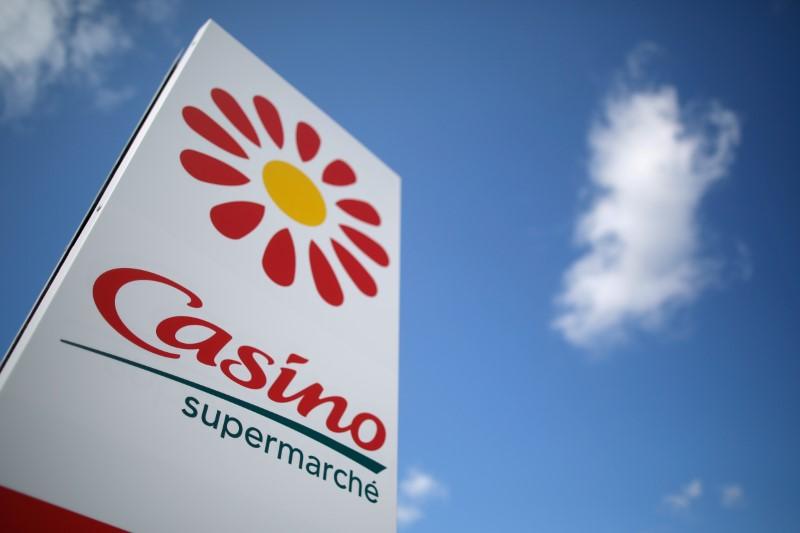 EU regulators to investigate Casino, Intermarche's purchasing alliance
