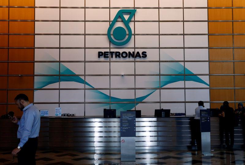 Saudi Aramco ofrece a la malasia Petronas participar de su salida a bolsa