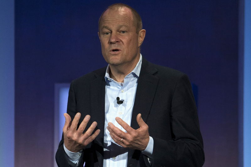 Old Navy spin-off in doubt after Gap's Peck departs - analysts By Reut