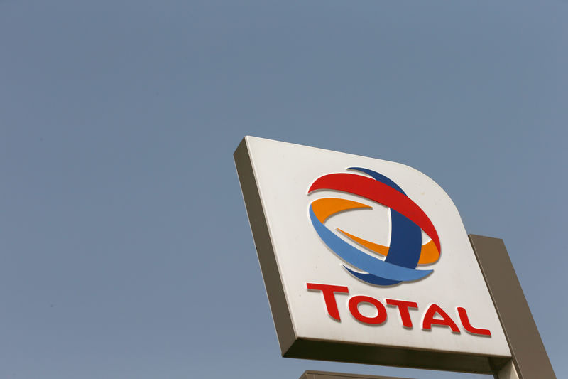French energy group Total denies interest in Umicore