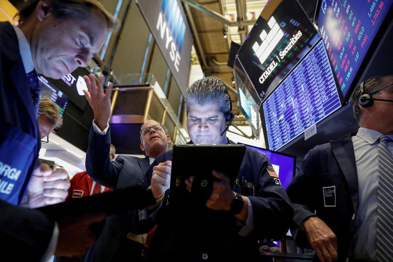 米主要株価指数が最高値更新、ウォルト・ディズニー高い