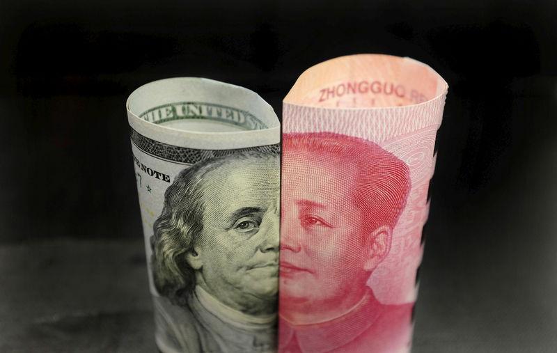 La guerra comercial entre China y EEUU se aliviará, pero los conflictos persistirán