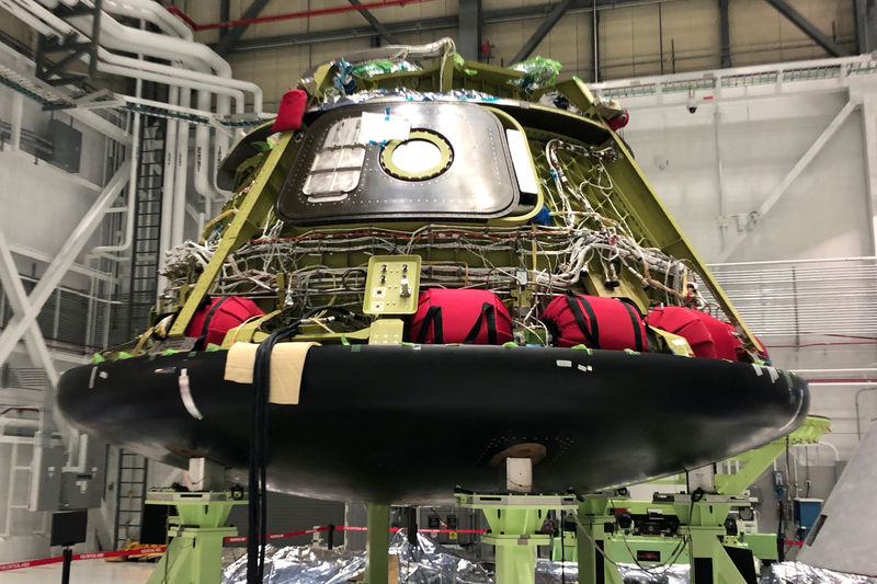Boeing received 'unnecessary' contract boost for astronaut capsule, wa