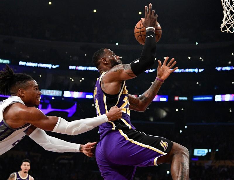 Kings snap Celtics' 10-game streak By Reuters - NB News