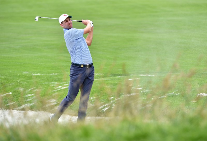 Todd holds off Taylor in Mexico for back-to-back PGA Tour wins By Reut