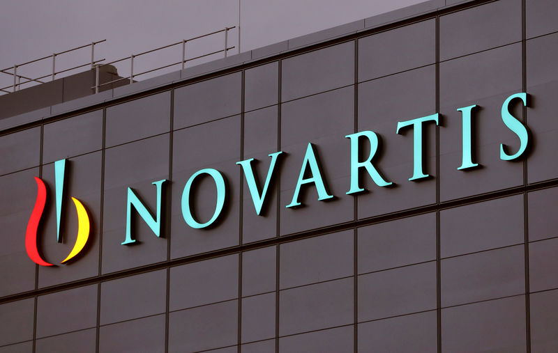 Novartis declines comment on reported interest in Medicines Co By Reut