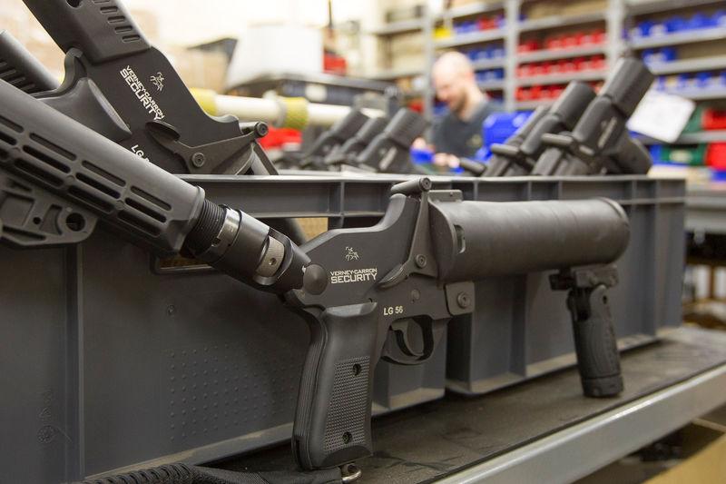 Yémen: Des ONG tentent un nouveau recours contre les ventes d'armes françaises
