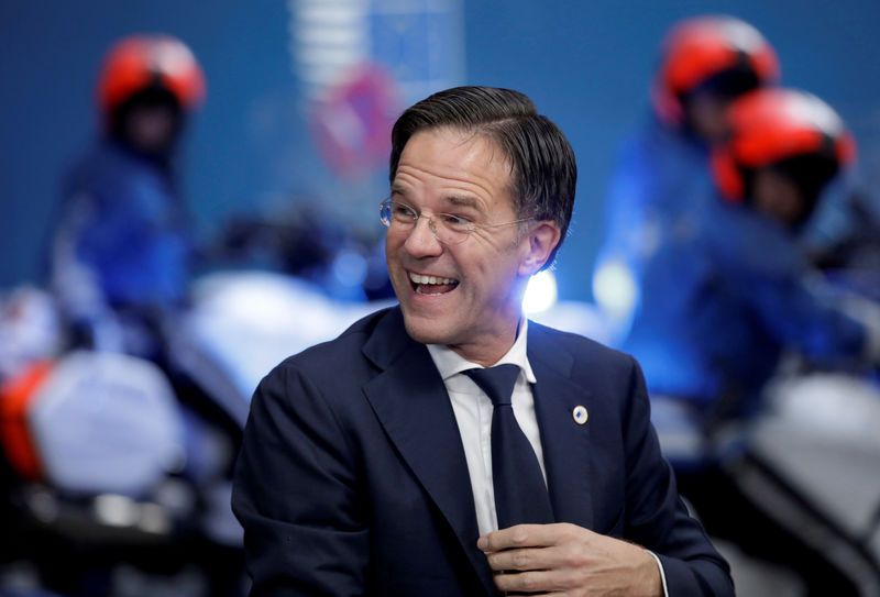 Netherlands spares pensioners cuts in 2020 as funds rebuild ratios By