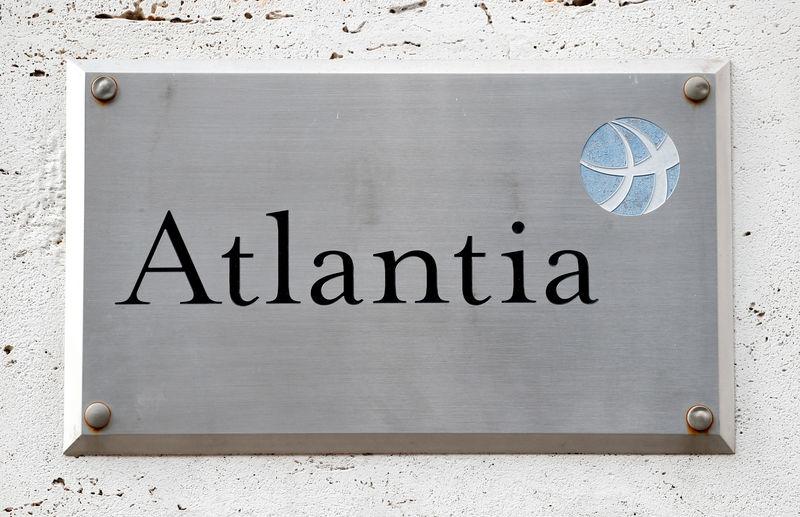 Atlantia quitte le consortium de reprise d'Alitalia