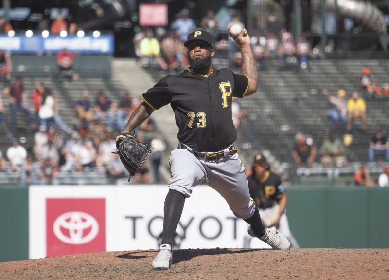 Pirates P Vazquez facing 21 new charges By Reuters