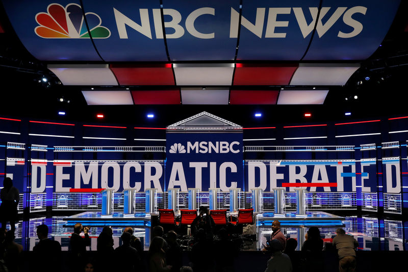 Healthcare tangles in Democratic White House race could carry risk in