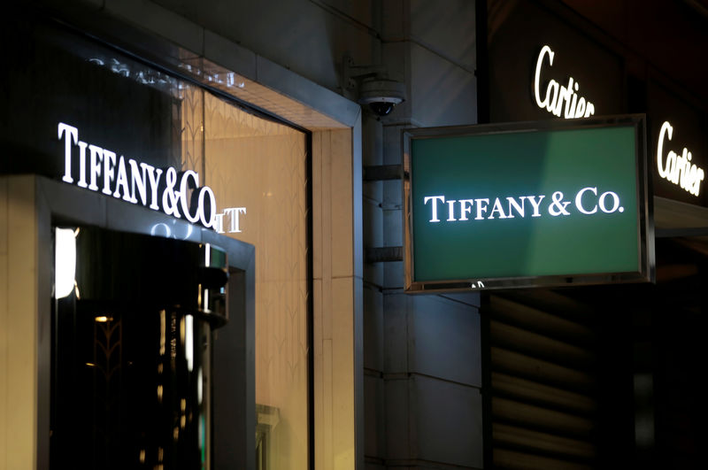 Exclusive: LVMH gets access to Tiffany's books after it raises offer -