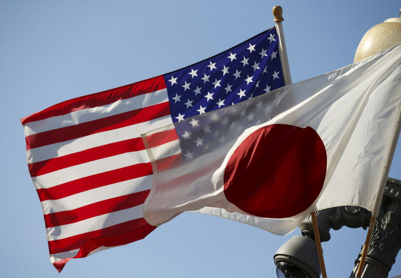 White House handling of U.S.-Japan trade deal angers Democrats By Reut