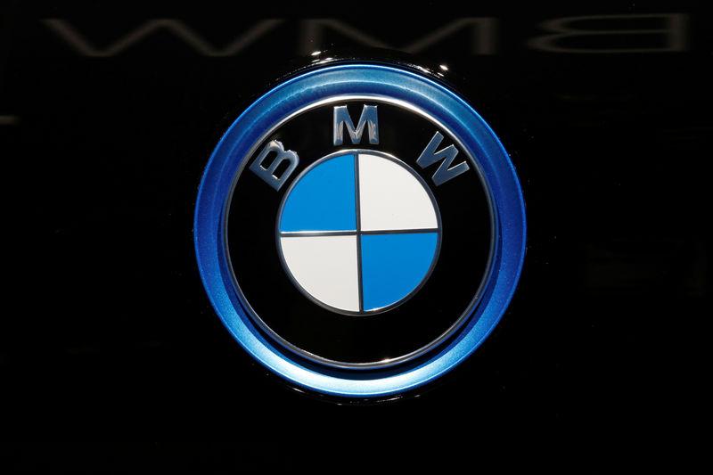 Germany fines BMW, Daimler, Volkswagen for forming steel cartel