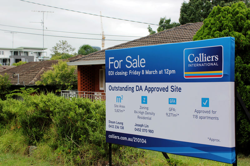 Australia housing market revival to continue into 2020: Reuters poll B