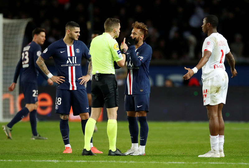 Neymar returns to help PSG beat Lille and extend Ligue 1 lead By ...