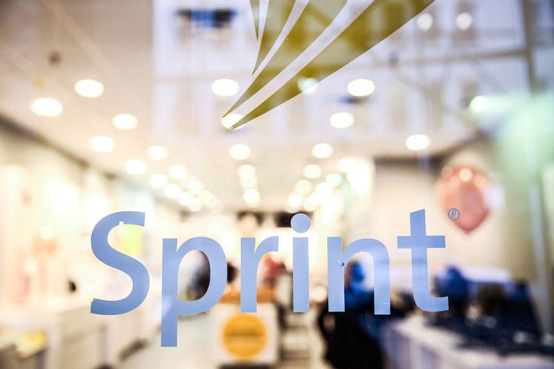 Texas settles with T-Mobile, Sprint over merger - statement By Reuters