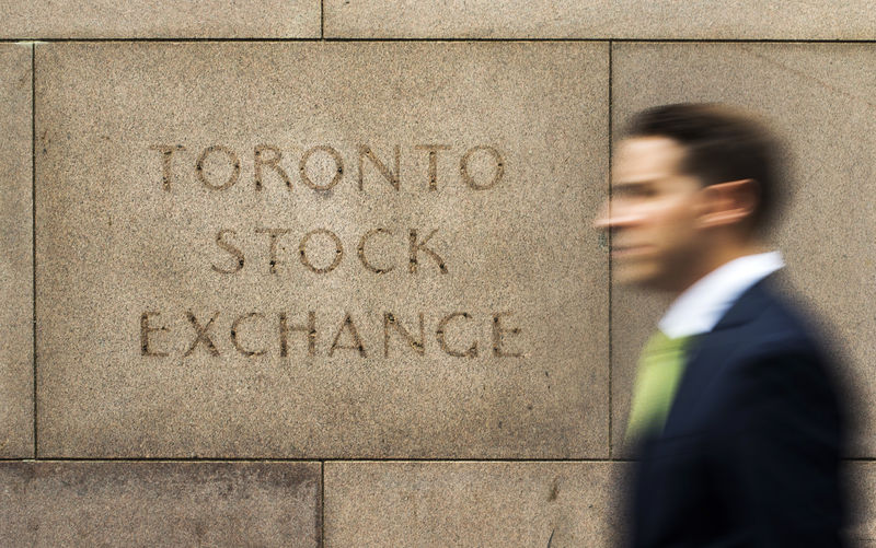 Investors see value in Canada's TSX but smaller gains for 2020: Reuters poll