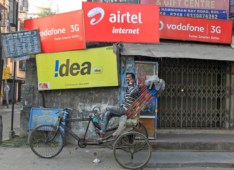 RELI After $13 billion levy ruling, future of India's tattered telecom sector hinges on government aid By Reuters