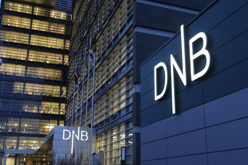 Norway police to investigate bank DNB over Iceland-Namibia payments By  Reuters