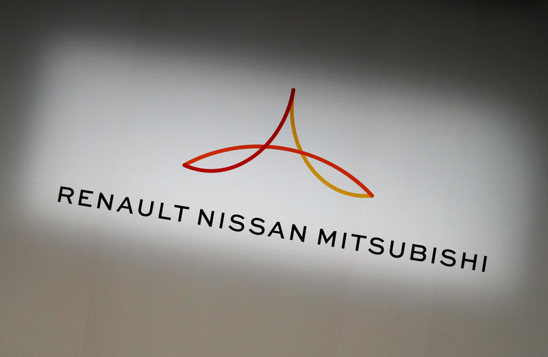 Nissan, Renault, Mitsubishi Motors agree to form new venture for advanced R&D: Kyodo