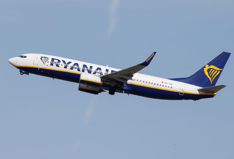 Ryanair warns of base closures, job losses on delay in Boeing MAX deli