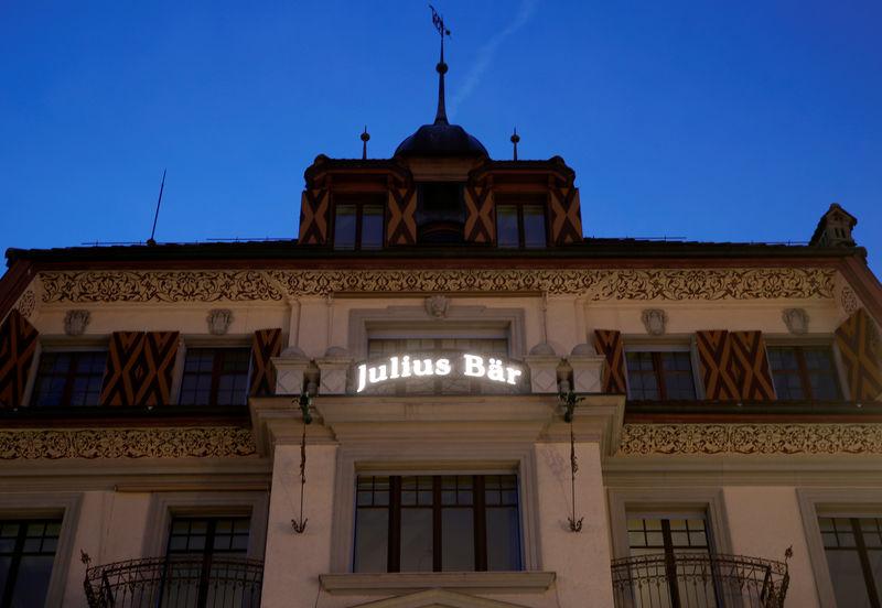 Vanished communist cash still causing pain for Swiss bank Baer By Reut
