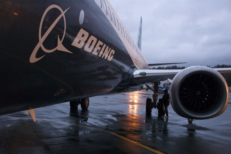 Boeing says 737 MAX approval delays could hit production By Reuters