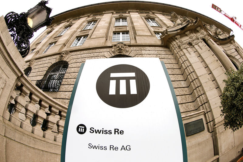 Phoenix to buy Swiss Re's ReAssure unit for £3.2 billion By Reuters