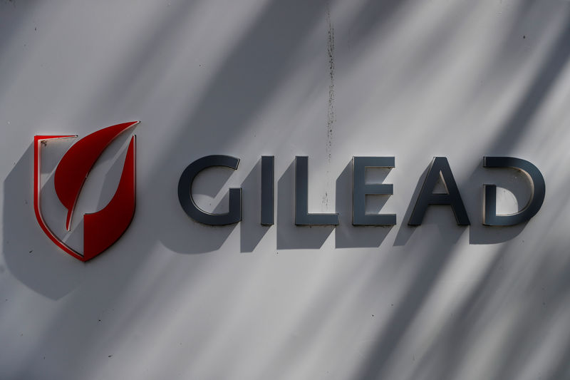 Half of lymphoma patients alive three years after Gilead cell therapy
