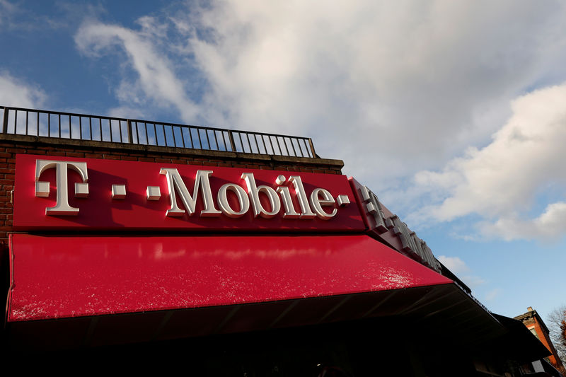 Trial begins in U.S. states' effort to block T-Mobile/Sprint deal By R